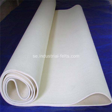 Endless Rotary Press Printing nomex Felt Belt